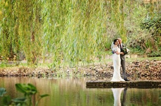 Glen Ewin Estate | Wedding Venue