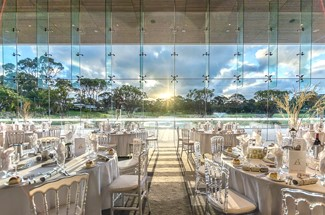 Joondalup Resort | Wedding Venue