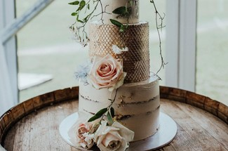 La Ombre Creations | Wedding Cakes