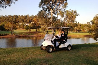 McLeod Country Golf Club | Wedding Venue
