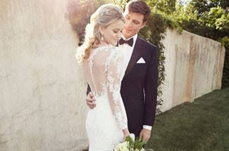 Tuscany Bridal | Bridal Fashion