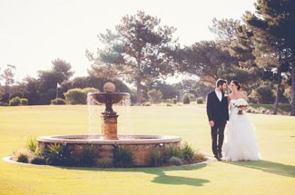 The Grange Golf Club | Wedding Venue