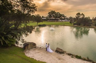 Carnarvon Golf Club | Wedding Venue