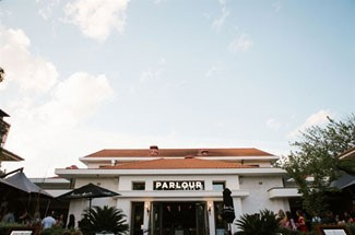 Parlour | Wedding Venue