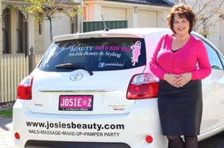 Josie's Beauty & Styling