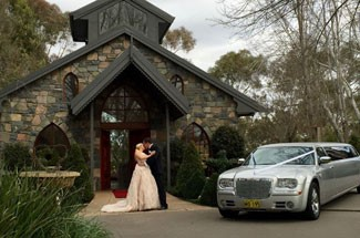 Valley Limousines | Wedding Transport