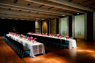 National Gallery of Australia | Wedding Venue
