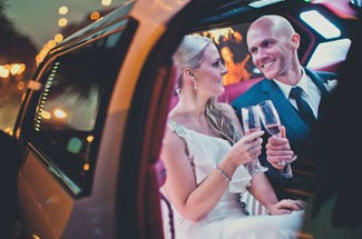 A Touch Of Silver Limousine & Car Hire | Wedding Transport