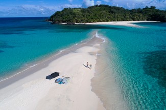 Yasawa Island Resort and Spa | Honeymoon Destination