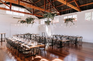 Wilkinson Gallery | Wedding Venue