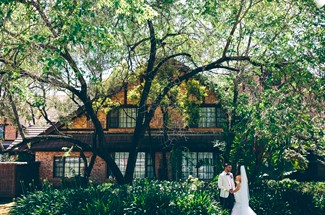 The Hills Lodge Hotel | Wedding Venue