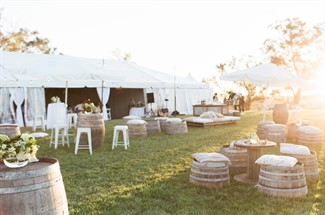 Bunnamagoo Wines | Wedding Venue