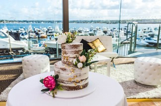 The Waterfront Function Centre San Souci | Wedding Venue