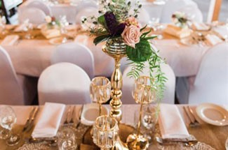 Beautiful Weddings Wollongong | Event Hire