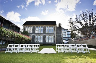 The Sebel Harbourside | Wedding Venue