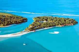 Aitutaki Lagoon Resort & Spa | Honeymoon Destination