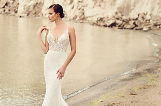 Mikaella Bridal at Glamour Bride | Bridal Fashion