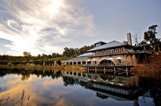 Millbrook Winery | Wedding Venue