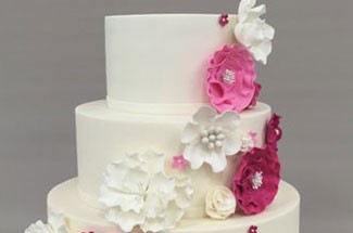 Sweet Art | Wedding Cakes