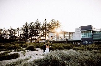 City Beach | Wedding Venue