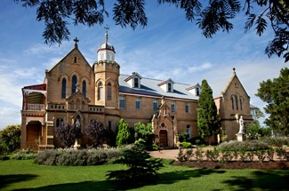 Abbey of the Roses | Wedding Venue
