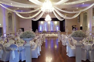 The Ballroom Function Centre
