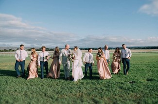 Morphettville Racecourse | Wedding Venue
