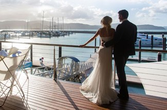 Lure, Abell Point Marina | Wedding Venue