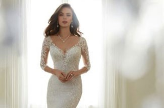 Vision in White Bridal Boutique