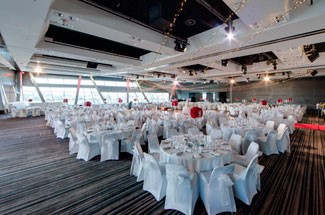 Adelaide Convention Centre | Wedding Venue