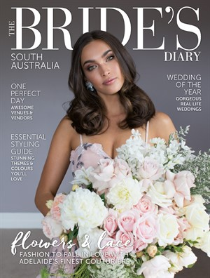 The Bride's Diary® South Australia