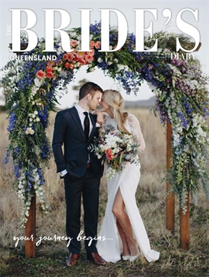 The Bride's Diary® Queensland