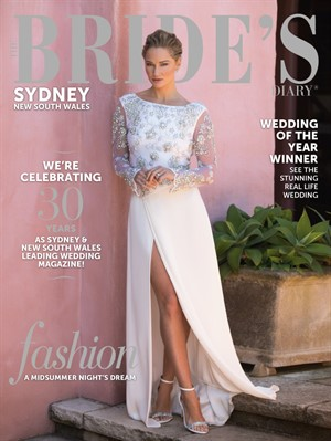 The Bride's Diary® New South Wales