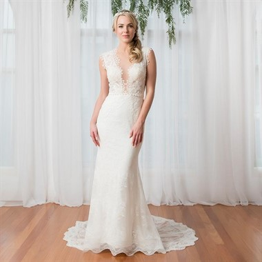 Always And Forever | Wedding Dresses | Lace Bridal Gown