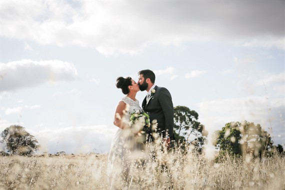 Chantelle Renee Photography | Wedding Photography | Barossa Valley Wedding