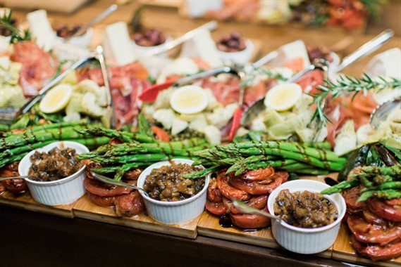 PB Catering | Wedding Catering | Event Catering