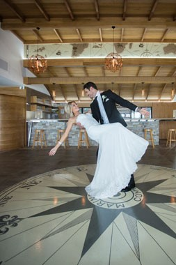 Lure, Abell Point Marina | First Dance