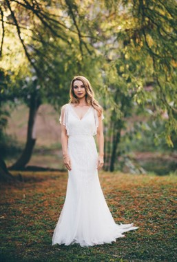 A Bride's Blessing | Wedding Gown | Jolie by BellaDonna