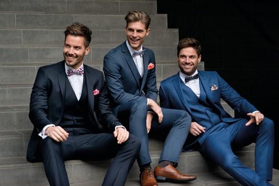 e6c583addd4 Ferrari Formalwear   Menswear   Wedding Suits
