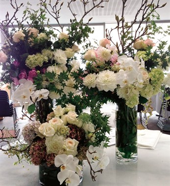 Katie Bloom Flowers | Florist | Floral Arrangements