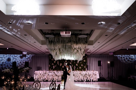 Novotel Wollongong Northbeach | Wedding Venue | First Dance