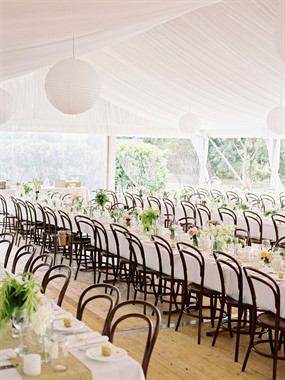 Your Event Solution | Event Hire | Marquee Wedding