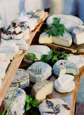 Butchers Daughter | Catering | Cheese Platter