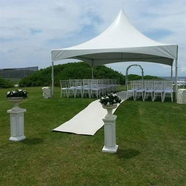 Campbelltown Chair and Party Hire | Event Hire | Wedding Ceremony