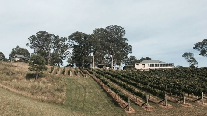 Dryridge Estate | Wedding Venue | Winery
