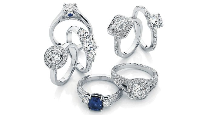 Larsen Jewellery | Sydney Jeweller | Engagement Rings