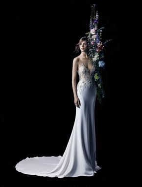 Enzoani | Bridal Fashion | Couture Wedding Gown