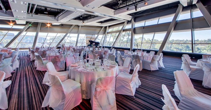 Adelaide Convention Centre | Wedding Venue | Adelaide Function