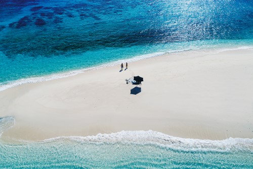 Yasawa Island Resort and Spa | Honeymoon Destination | Beachfront Honeymoon