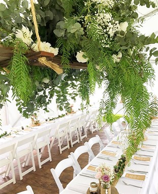 Creativlee Weddings + Events | Event Hire | Wedding Reception Styling